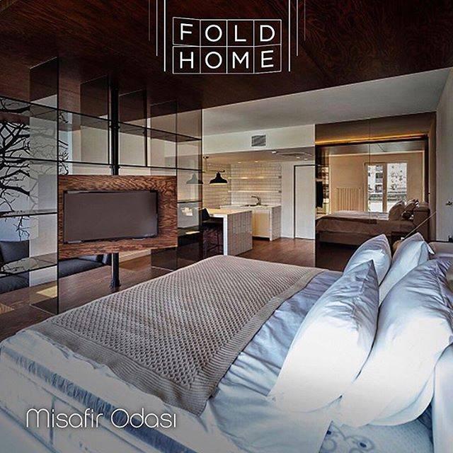 Nef Patentli Foldhome sistemi nedir?