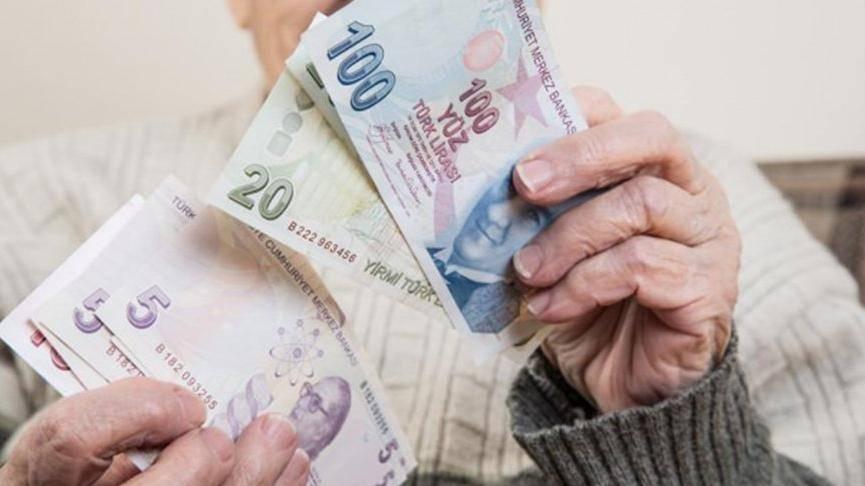Temmuz ayında emekli maaşına ne kadar zam yapılacak?