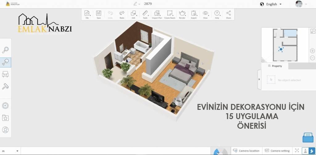 Evinizi dekorasyonun da kullanacağız 15 uygulama