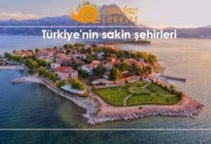 Cittaslow Nedir ? Türkiye'nin en sakin şehirleri hangileridir?
