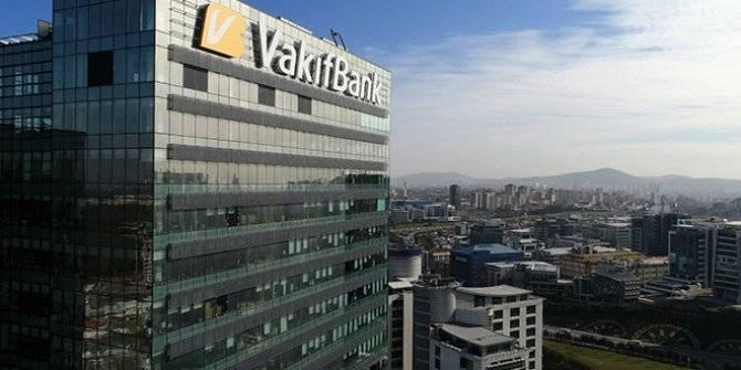 VakıfBank, Katar'da bankacılık lisansı aldı