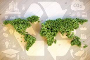 Evlerde karbon ayak izi azaltmanın yolları
