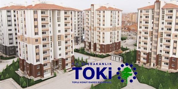 TOKİ'nin indirim kampanyası başvuruları tamamlandı