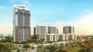 Tual Bahçekent İstanbul Başakşehir projesi
