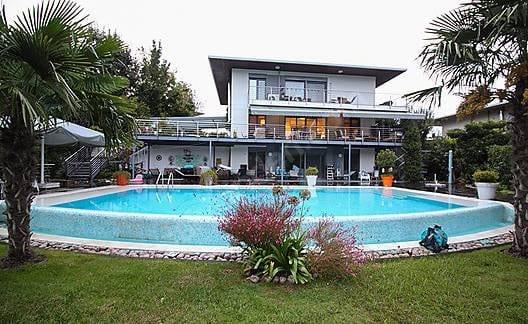 Kovid-19 Salgını sonrası villa kiralarında en fazla artış görülen yerler
