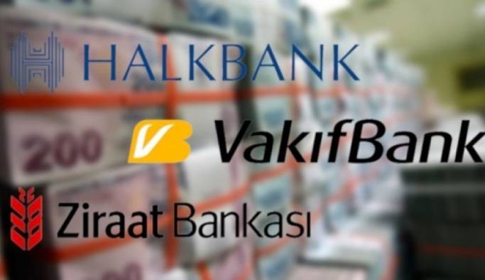 Kamu bankaları yeni konut kredisi paketleri'ni açıkladı!