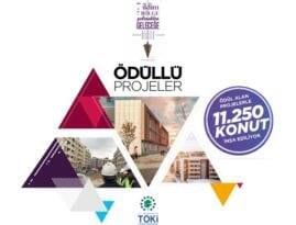 Toki'nin Gelenekten Geleceğe Ulusal Mimari Proje Yarışması