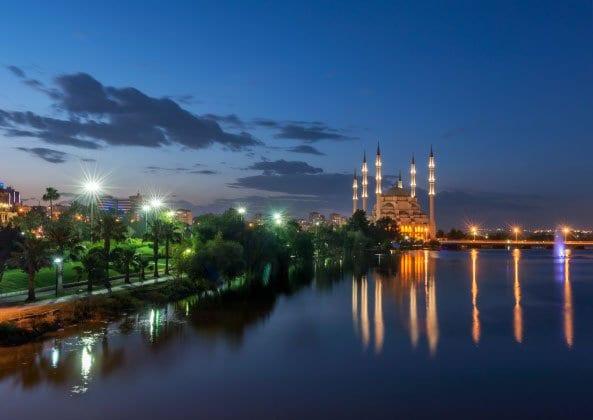 Adana'da Gezilebilecek En Güzel Yerler