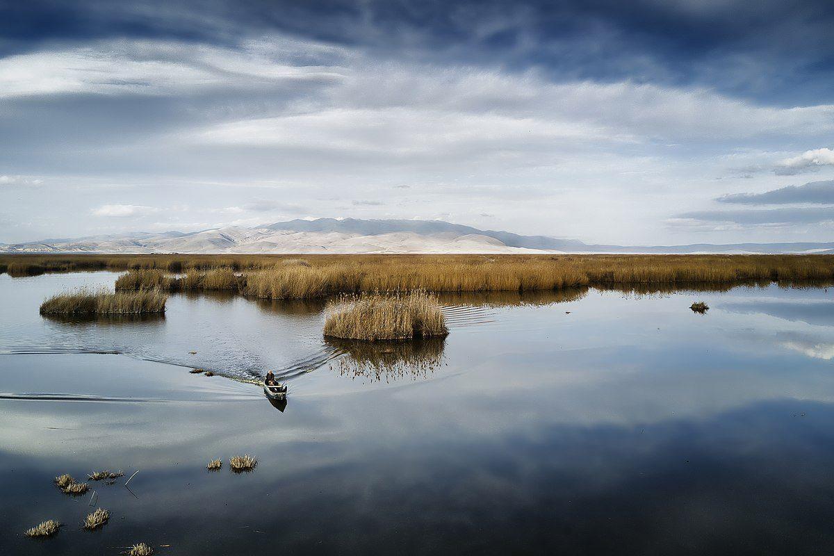 Afyonkarahisar'da Gezilebilecek En Güzel Yerler