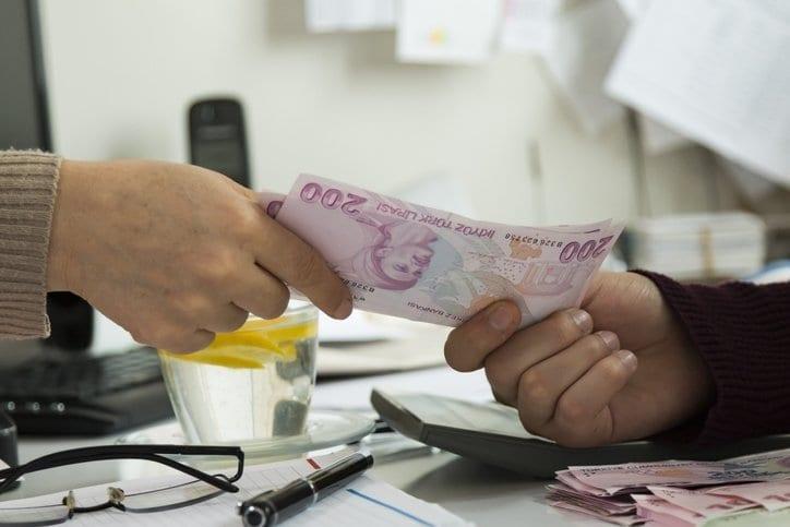 Bakım Parası