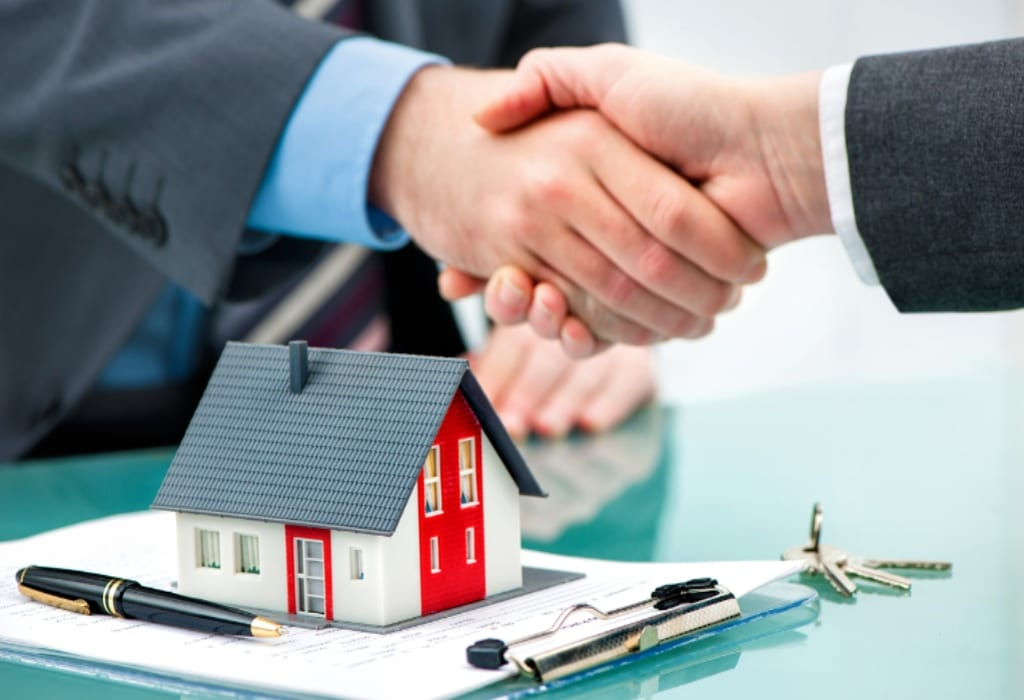 Gayrimenkul Satış Vaadi Sözleşmesi Nedir?