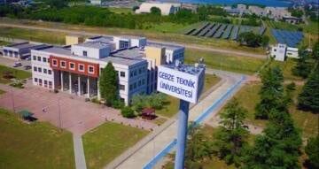 Gebze Teknik Üniversitesi ihalesi ile152543 m² zeytinlik kiraya verilecektir