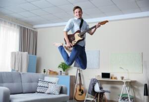 Apartman Gürültü Yönetmeliği