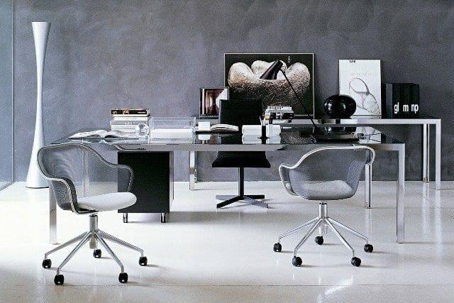 Ofis Dekorasyonu Önerileri