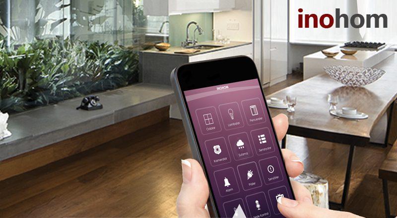 Akıllı ev sistemleri'nin 5 faydası