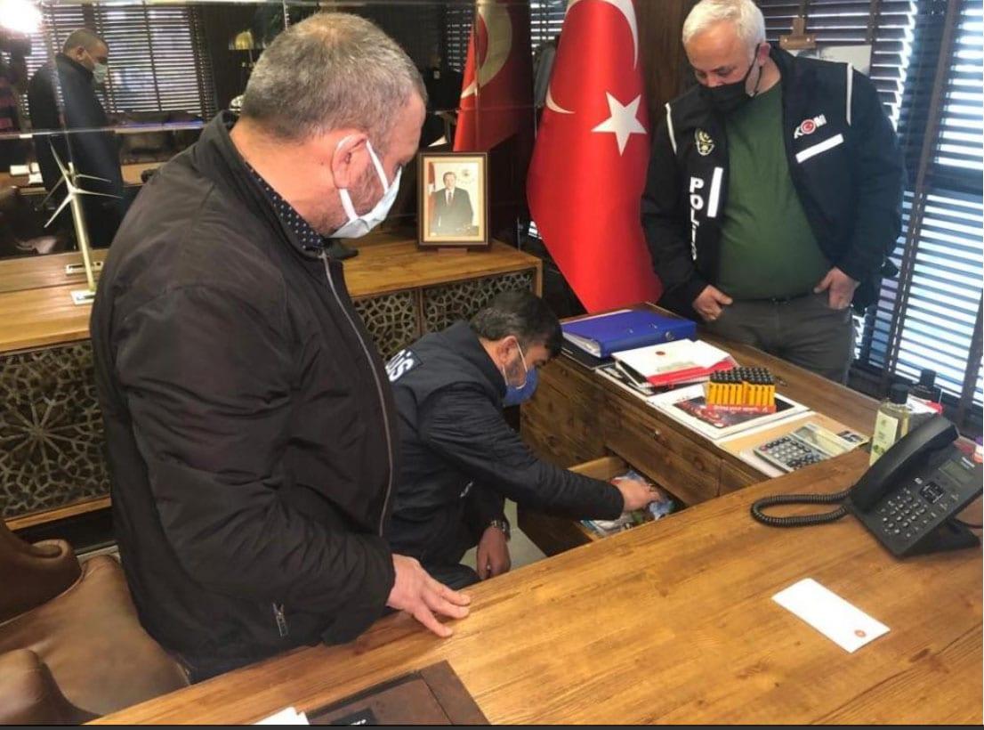 Arsa Avcısı operasyonunda 106 kişiye Gözaltı kararı