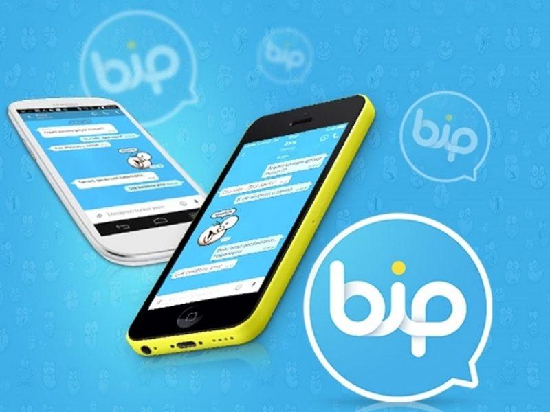 BiP'e yeni özellikler eklendi
