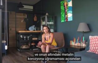 Bursa Tiny House Video