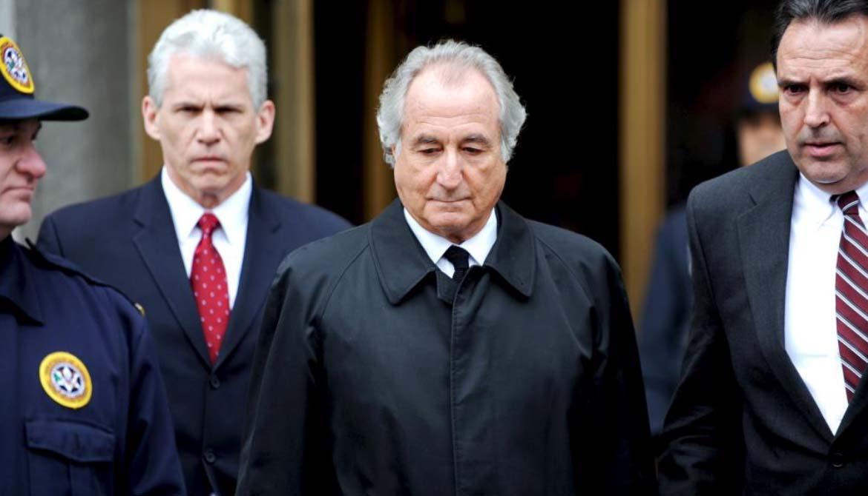 ABD tarihinin en büyük dolandırıcısı Bernard Madoff hayatını kaybetti