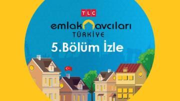 Emlak Avcıları Türkiye 5. Bölüm Çanakkale