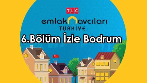 Emlak Avcıları Türkiye 6. Bölüm Bodrum İzle