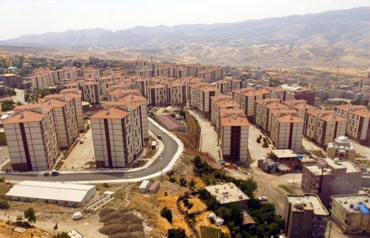 En az konut Ardahan'da satıldı