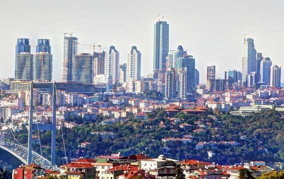 Konut yatırımında, İstanbul mu Anadolu mu ?