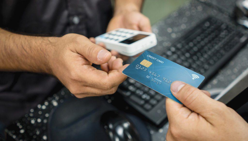 Kredi Kartı İle Tapu Harcı Ödeme