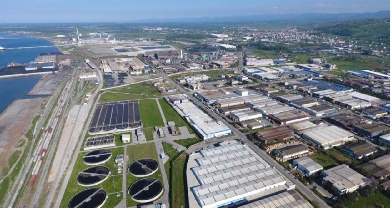 Sanayi yatırımlarının yeni rotası Samsun