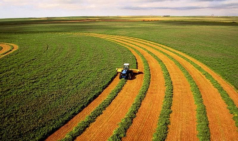 Tarım arazilerinin satışında vergi ve harç alınmayacak