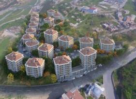 Başakşehir'de kentsel dönüşüme devam