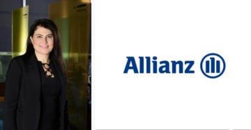 Allianz Türkiye'de üst düzey değişiklik