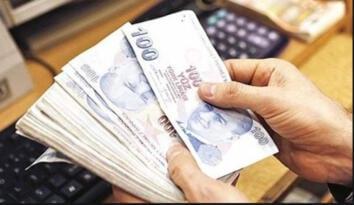 Vergi Borcu Ödenmezse Ne Olur?